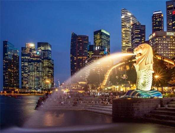 Company Incorporation In Singapore