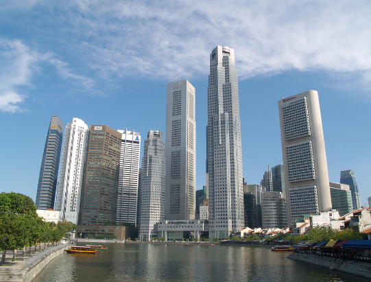 Read This Ultimate Guide On How To Start A Business In Singapore